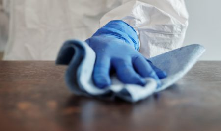 New Research on the Importance of Health-Based Cleaning and Disinfection to Mitigate the Spread of Infectious Diseases